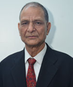 Miiccia-Board of Director Mr. Gopal Singh